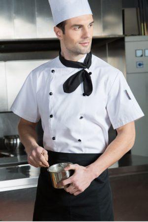 Áo Bếp Mẫu 13