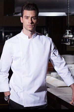 Áo Bếp Mẫu 14
