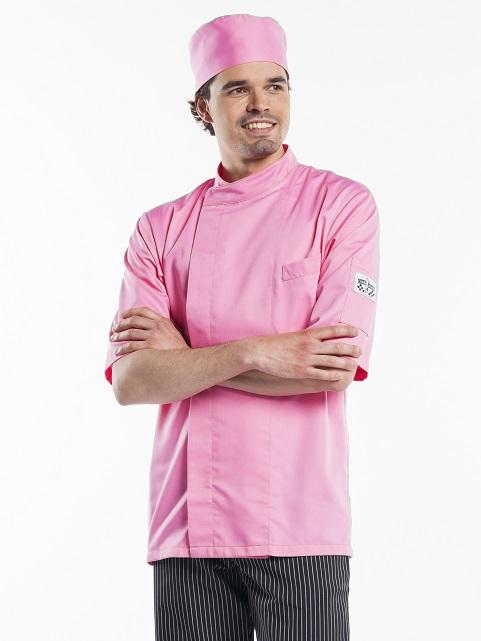 Áo Bếp Mẫu 15