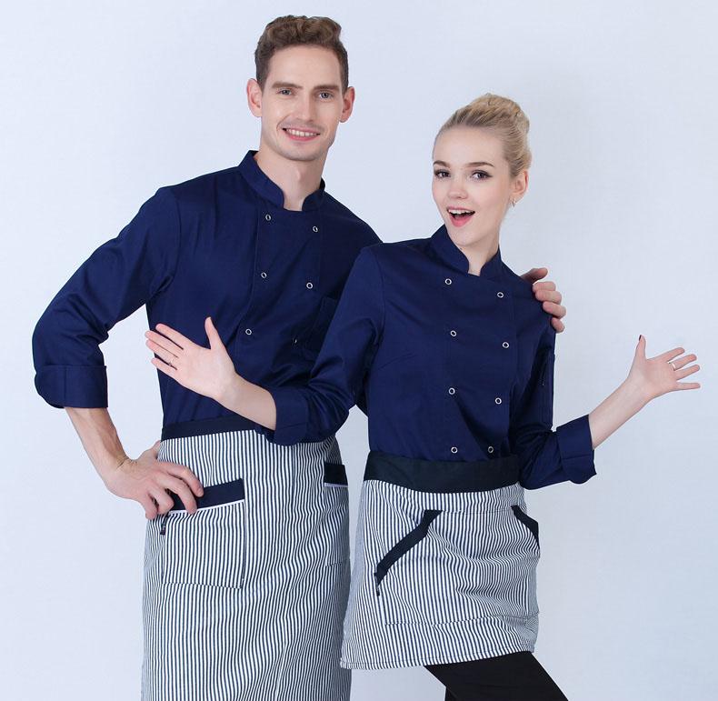 quần áo bếp