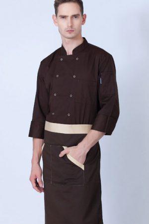 Áo Bếp Mẫu 4