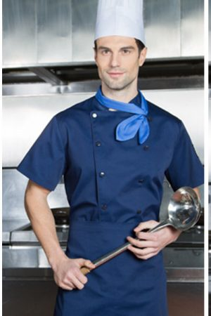 Áo Bếp Mẫu 6