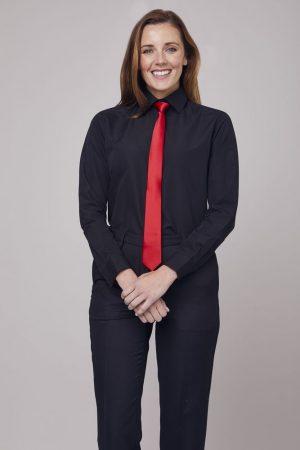 Đồng phục quản lý mẫu 6