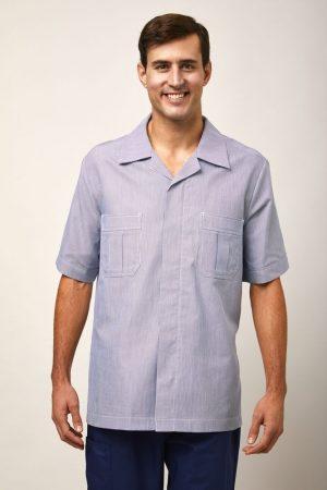 Đồng phục tạp vụ mẫu 9