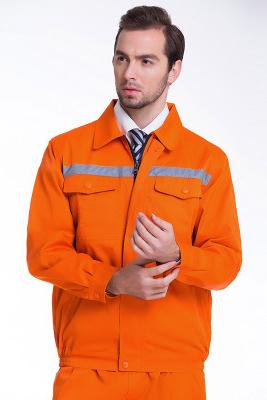 Quần áo bảo hộ mẫu 10