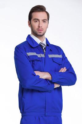 Quần áo bảo hộ mẫu 3