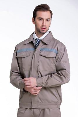 Quần áo bảo hộ mẫu 8