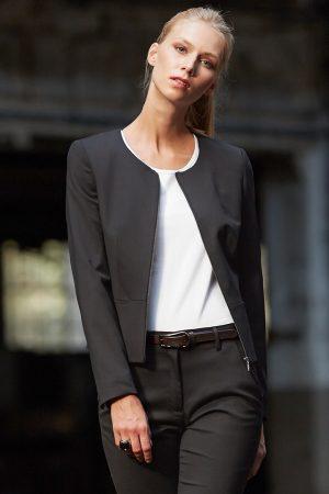 Vest nữ mẫu 11