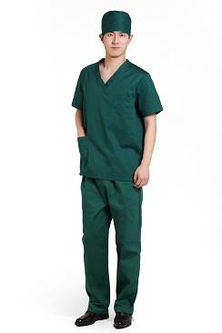 Áo bác sĩ phẫu thuật
