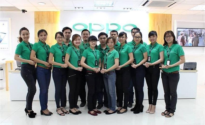 Xưởng công ty may áo thun đồng phục đẹp tại TPHCM