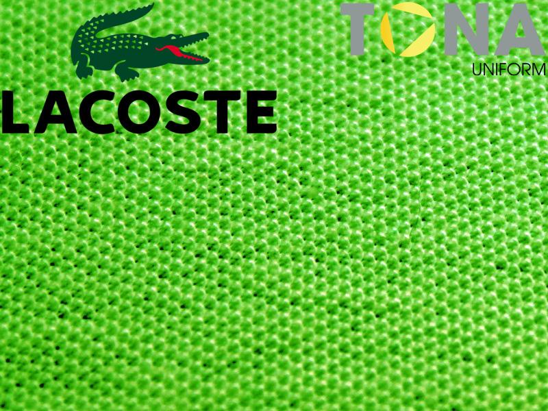 áo thun cá sấu là gì
