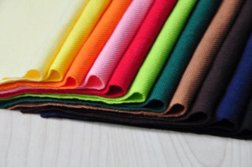 Vải thun là gì? Có bao nhiêu loại vải thun?