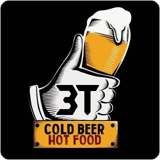 3T Beer - Cold beer & Hot food - Chuỗi quán bia phong cách độc đáo trẻ trung