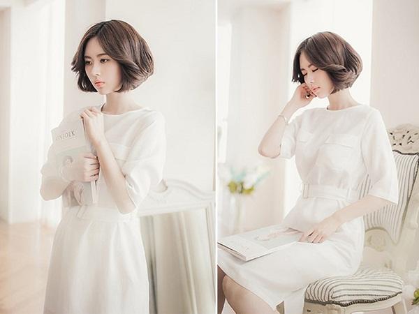 Màu sắc quần áo hợp với người mệnh Kim