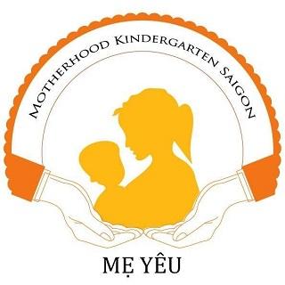 truong-mam-non-me-yeu-motherhood-kindergarten-saigon-logo