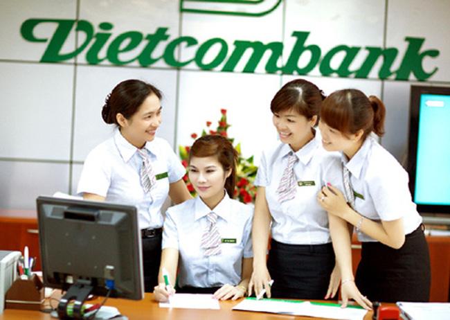 Đồng phục ngân hàng VietcomBank