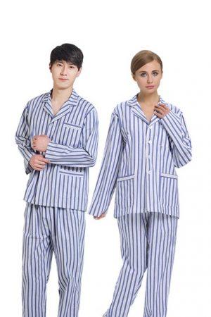 Quần áo bệnh nhân mẫu 2