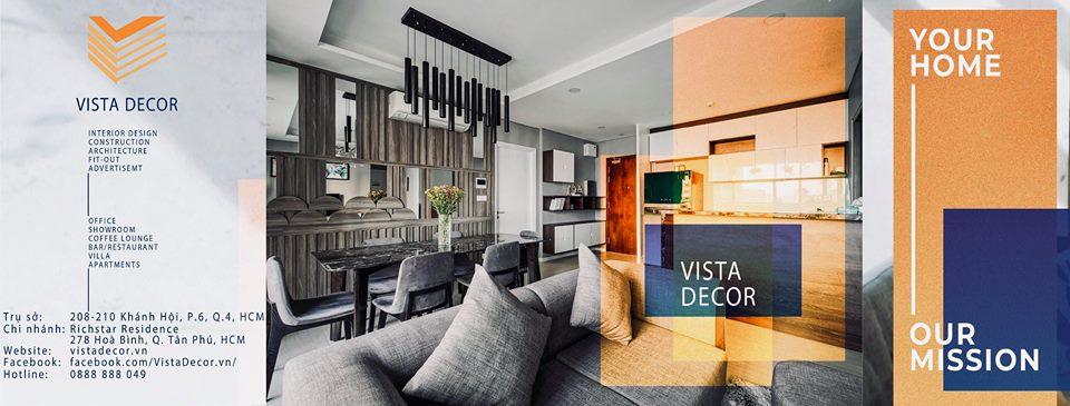 Công ty cổ phần đầu tư Vista Decor 1