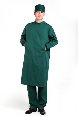 Đồng phục của một bệnh viện gồm những gì 2