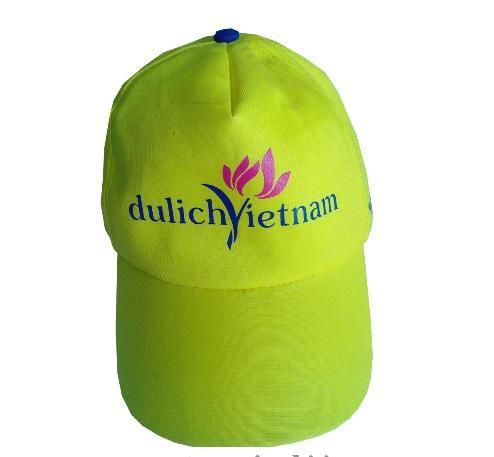 Quảng cáo thương hiệu với nón kết quà tặng khách hàng 5