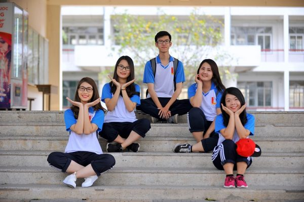 Đồng phục của trường Đại học Bách khoa Hà Nội
