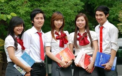 Đồng phục của trường Đại học Duy Tân