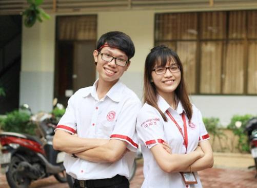 Đồng phục của trường Đại học Ngoại Thương