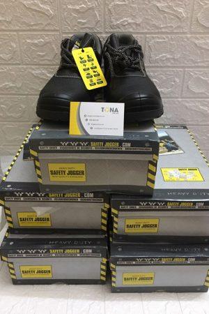 Giày bảo hộ Jogger cao cấp bền đẹp giá rẻ Ship toàn quốc 2