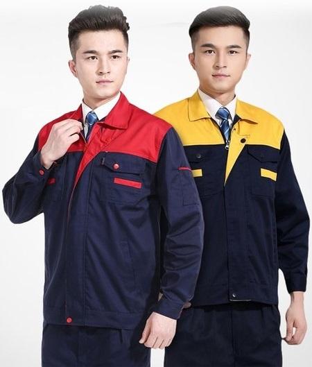 Quần áo bảo hộ Nhật Bản, Hàn Quốc 2