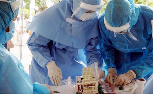 Găng Tay Y tế Merufa 3